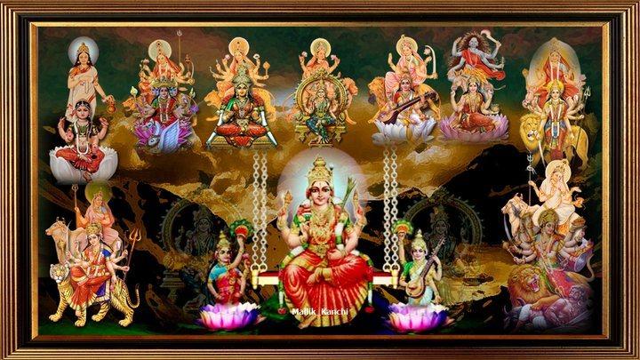 Dasara Navaratri